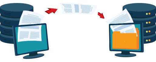 Cambiando de hosting: sugerencias para migrar su sitio web