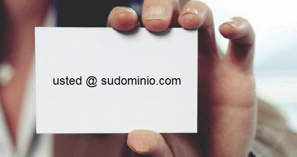 5 ventajas de tener una dirección de correo electrónico personalizada
