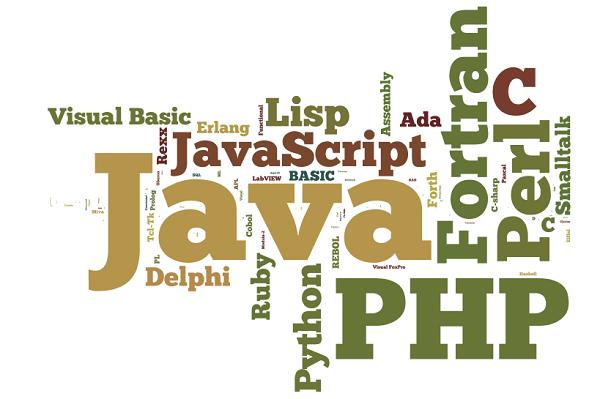 Elegir el lenguaje de programación correcto para aplicaciones comerciales: Java, C #, PHP