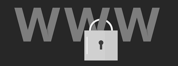Proteja sus datos personales con el servicio de Domain Privacy